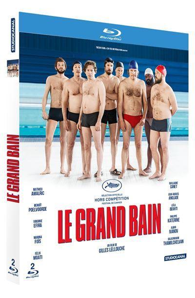 [REVUE CINEMA BLU-RAY] LE GRAND BAIN