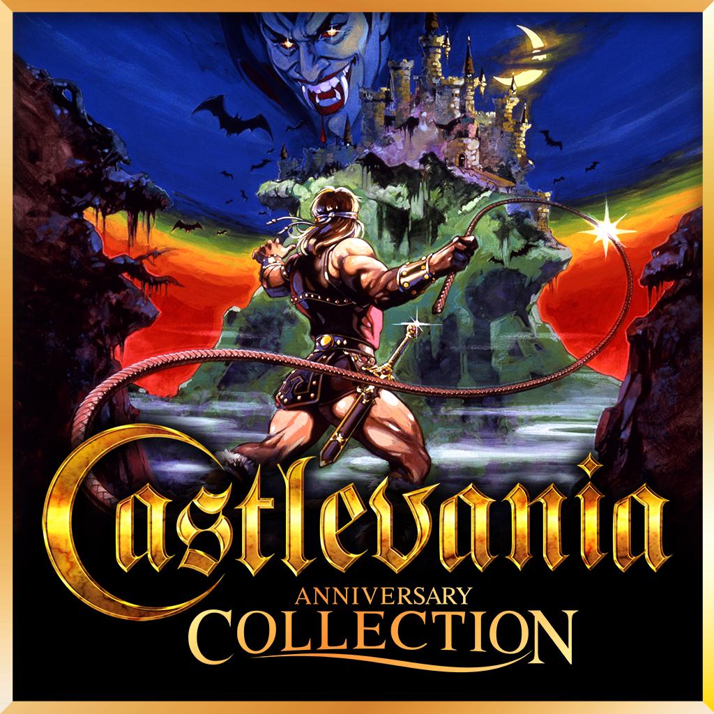[TEST] CASTLEVANIA ANNIVERSARY COLLECTION PS4 : une compilation idéale pour une séance de rattrapage