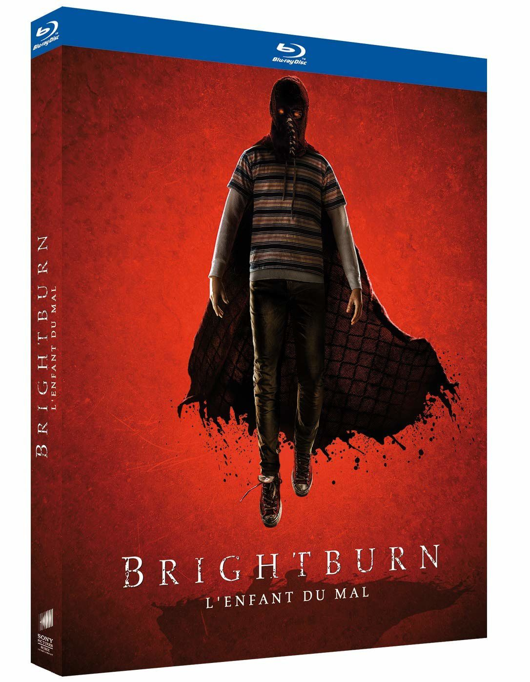 [REVUE CINEMA BLU-RAY] BRIGHTBURN - L'enfant du mal