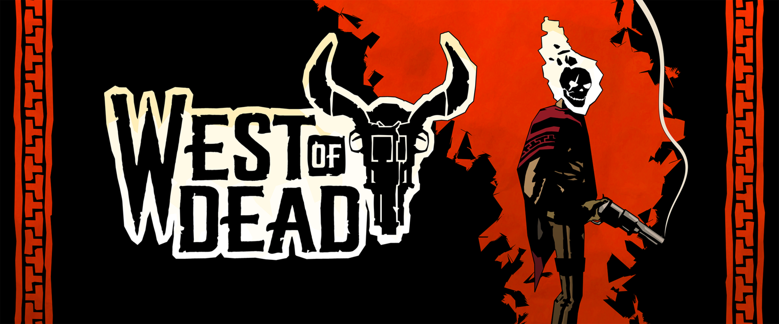 [TEST] WEST OF DEAD PC : Frappant visuellement et hardcore