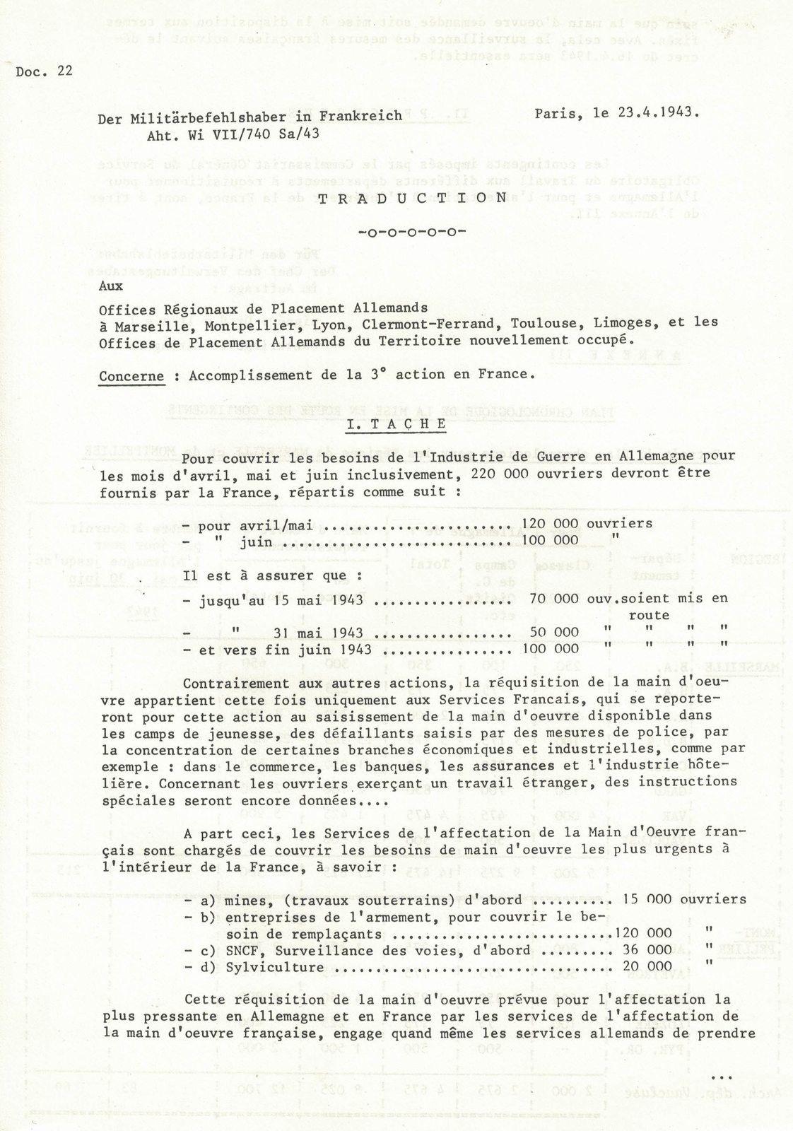Archives Département du Vaucluse