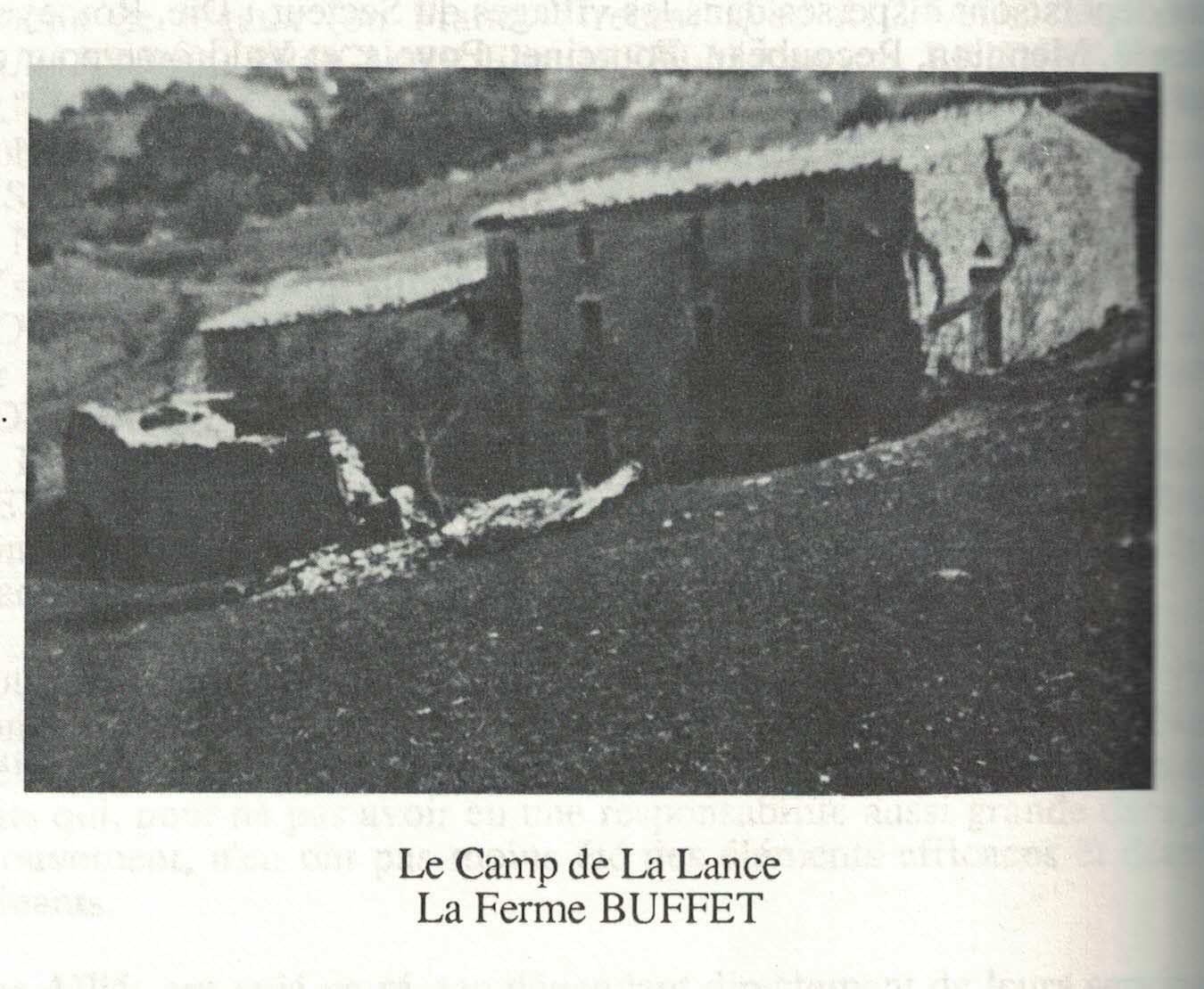 Photographie prise sur Mémoires de l'Ombre - Capitane Paris Editions Scriba