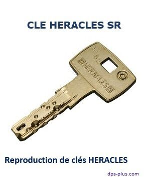 Double_cles_HERACLES_SR