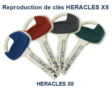 Cles_HERACLES_X8