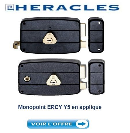 Serrure_HERACLES_ERCY_Y5_monopoint