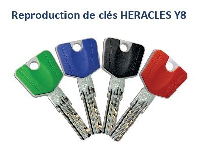 Clés_HERACLES_Y8_Reproduction