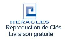 double_Cles_HERACLES_Creteil_94000