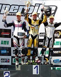 Championnat de France Superbike – Magny Cours 58  (5/7)