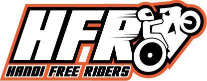 Source ; Team Handi Free Riders. Bravo encore pour cette association qui mélitte pour l'accès à la moto pour tous. Bravo encore à toute cette équipe.