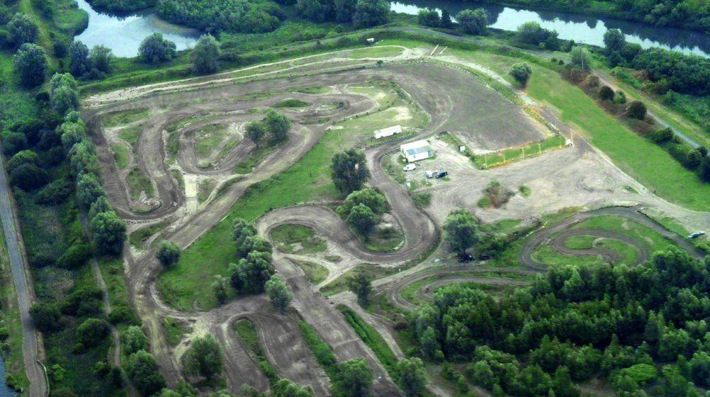 Le circuit de Condé sur Escaut à failli disparaître du paysage nordiste.