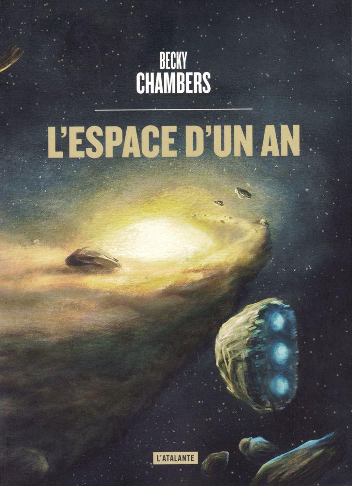 L'espace d'un an, Libration (Becky Chambers)