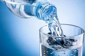Boire beaucoup d'eau !!