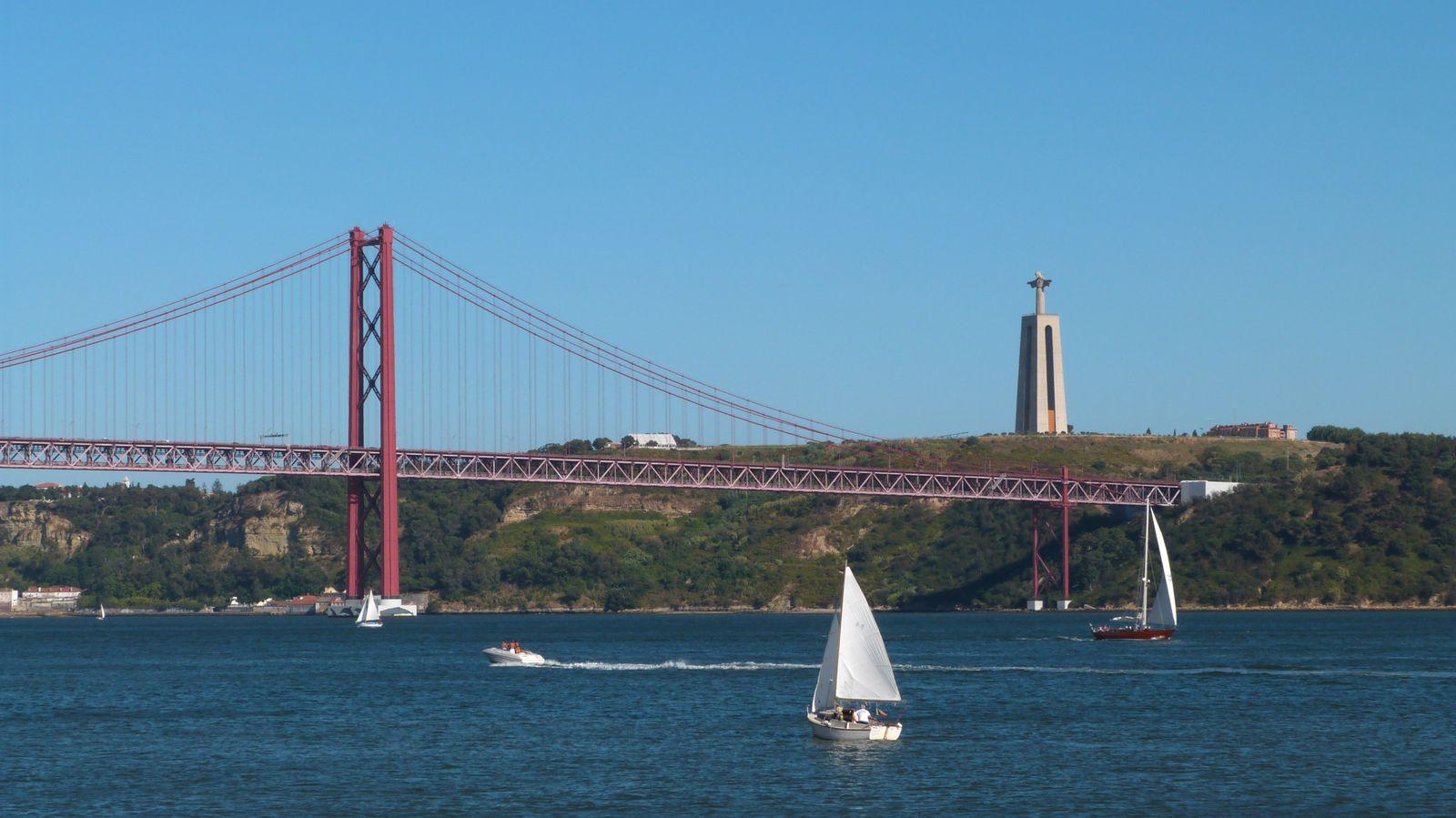 1 week-end à Lisbonne = 10 incontournables