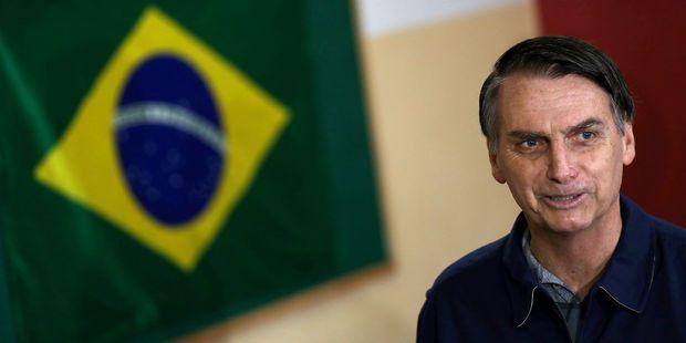 BRÉSIL : MAIS EN QUOI JAIR BOLSONARO EST-IL DONC D'« EXTRÊME DROITE » ?