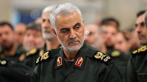 IRAK : L'ASSASSINAT DU GÉNÉRAL IRANIEN SOLEIMANI N'EST RIEN D'AUTRE QU'UNE PROVOCATION TERRORISTE !