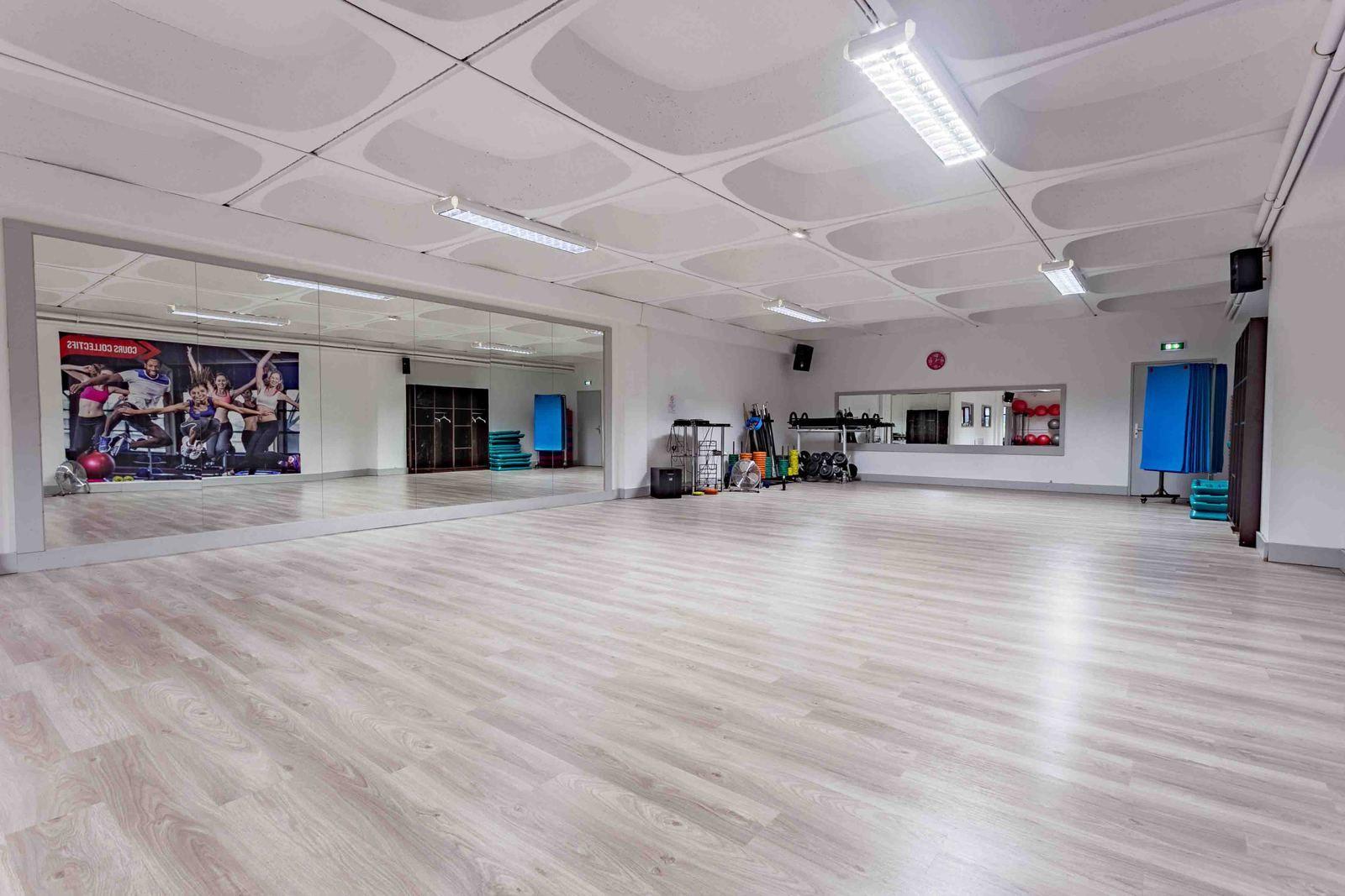 Stage de rentrée les 29 et 30 Août 2018 à Besançon  Snatch Fitness Club