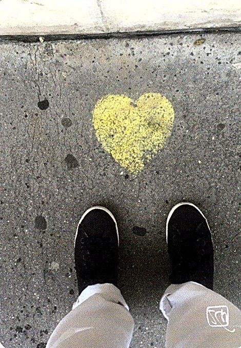 Nous reconstruire dans l'amour...