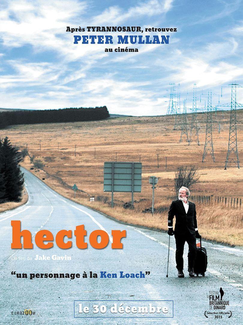 Hector, un film de Jake Gavin (2015)