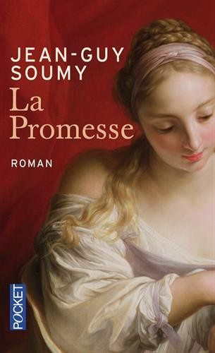 La promesse - Jean-Guy Soumy