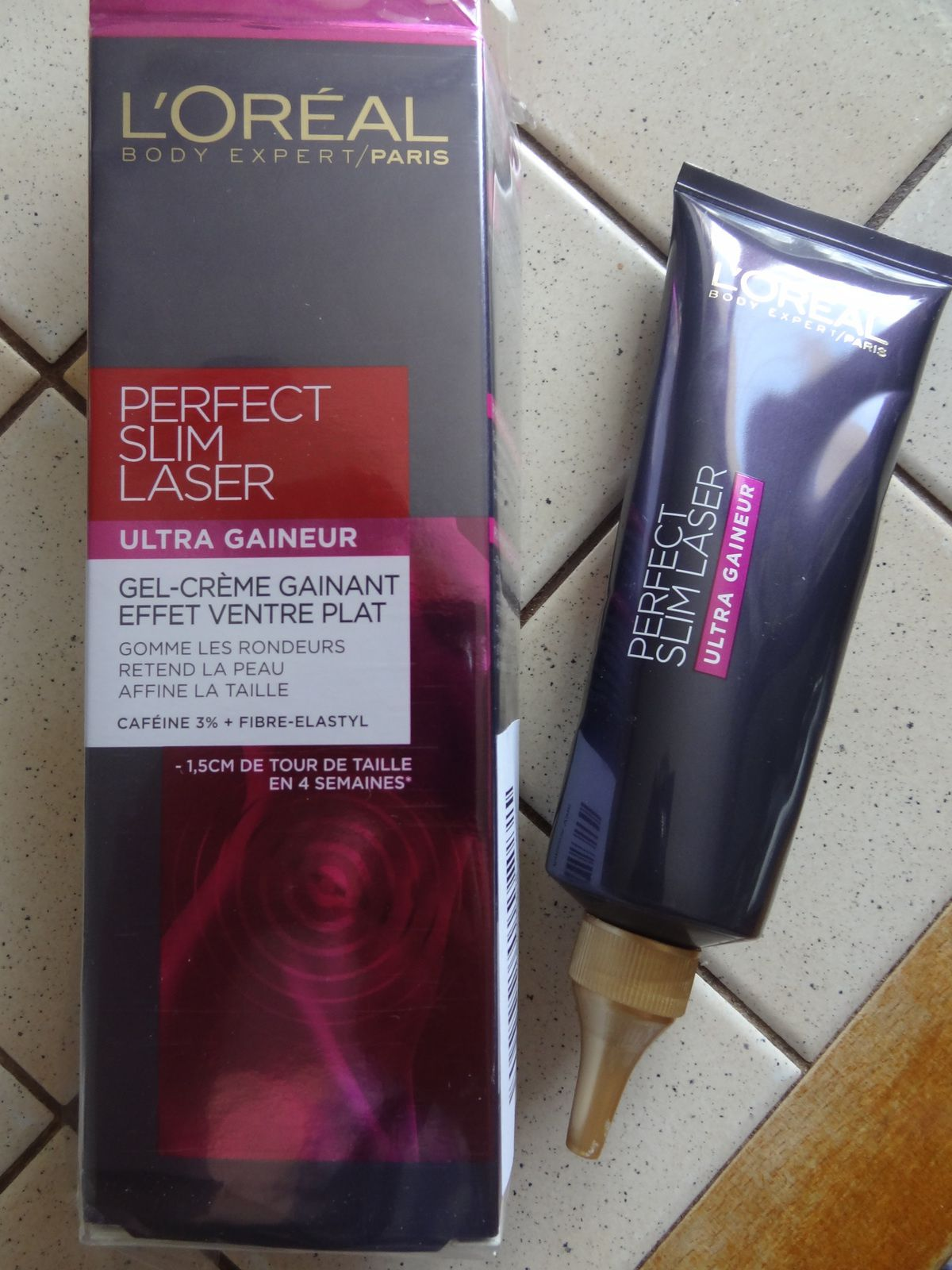 Perfect slim laser L'Oréal