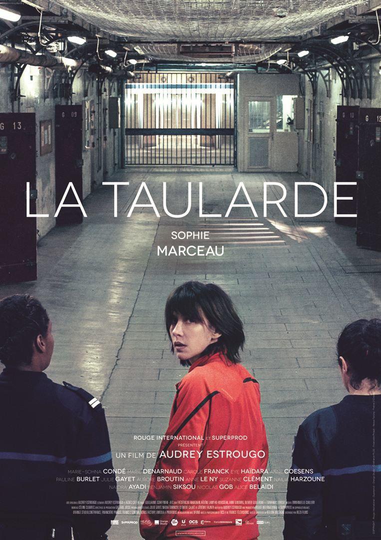 La taularde, un film d'Audrey Estrougo (2016)