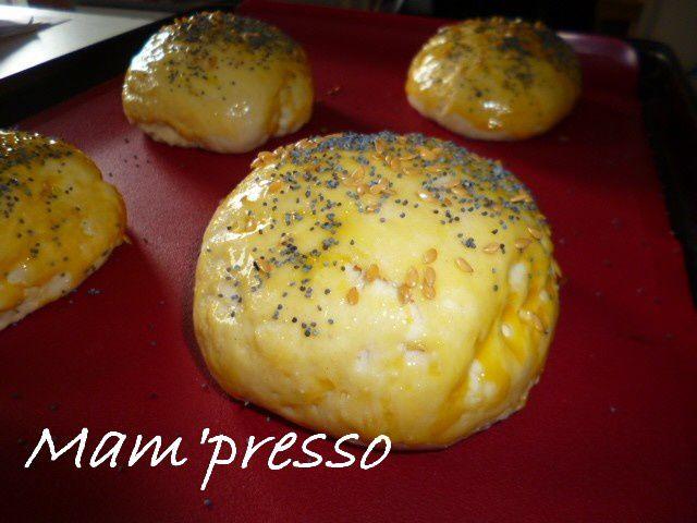 Admirable Buns (pour hamburger) de Norbert - Mampresso.over-blog.com SH-71