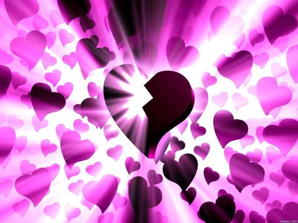 AIMER et être aimé est le Plus Beau Cadeau de la vie...