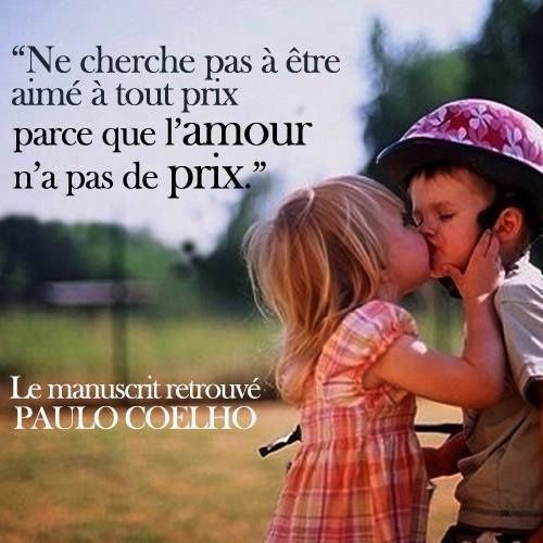 Vibrons d'Amour...