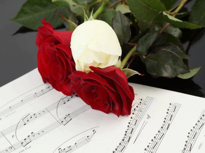 De l'harmonie, et de l'amour...