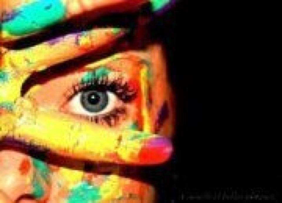 Nous sommes l'Artiste de notre vie...