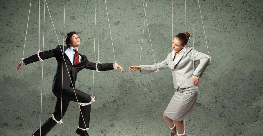 Couper ses liens pour être enfin soi et Aimer librement...