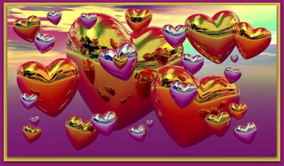 L'amour est... partout