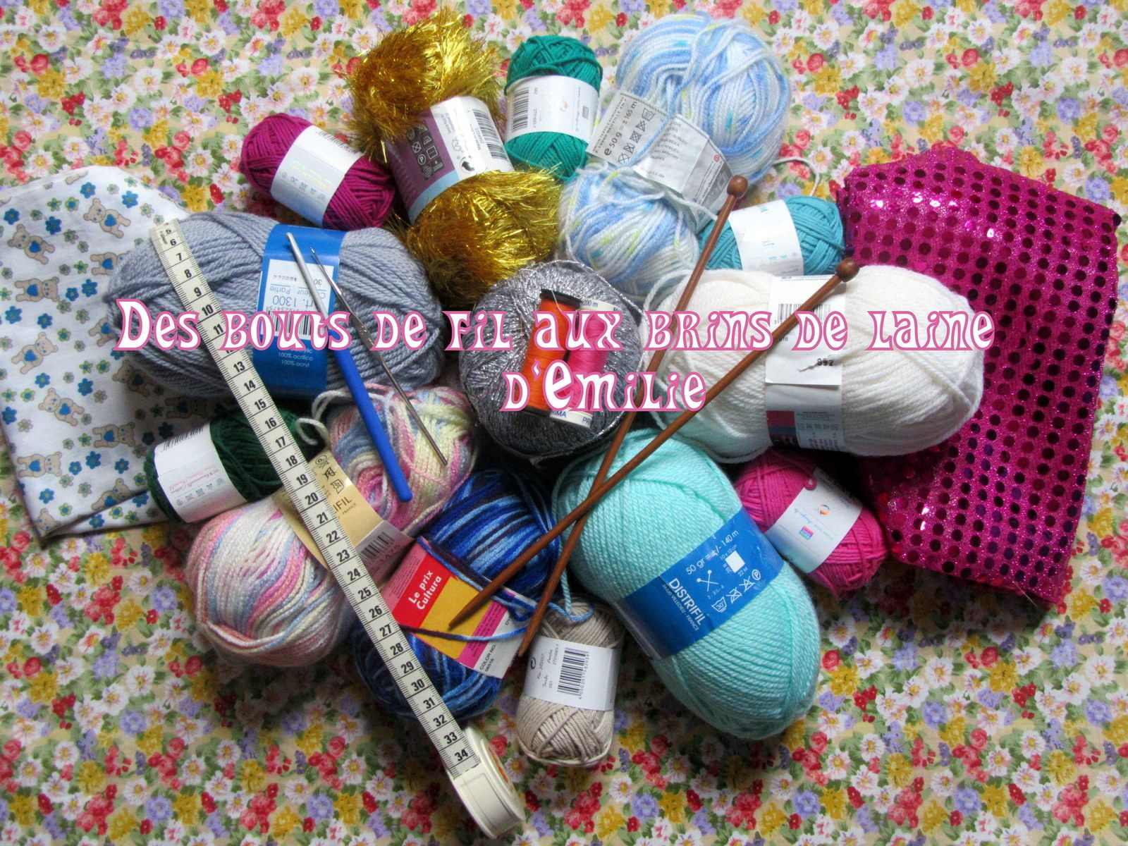 groupe tricot crochet couture facebook