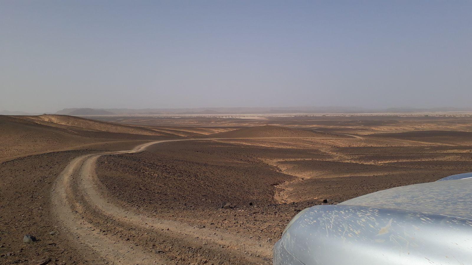 Ce qui vous attend sur la 7è édition du Morocco Sand Express du 05 au 10 mai 2019