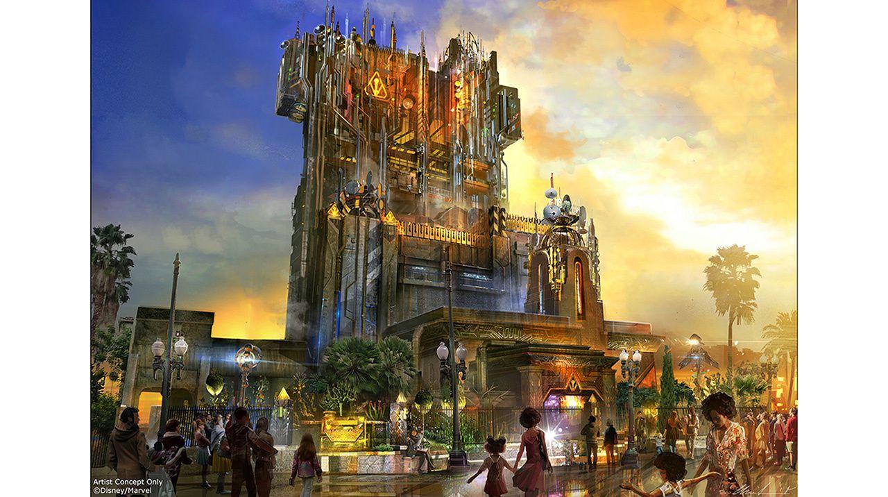 Les 25ans de Disneyland Paris