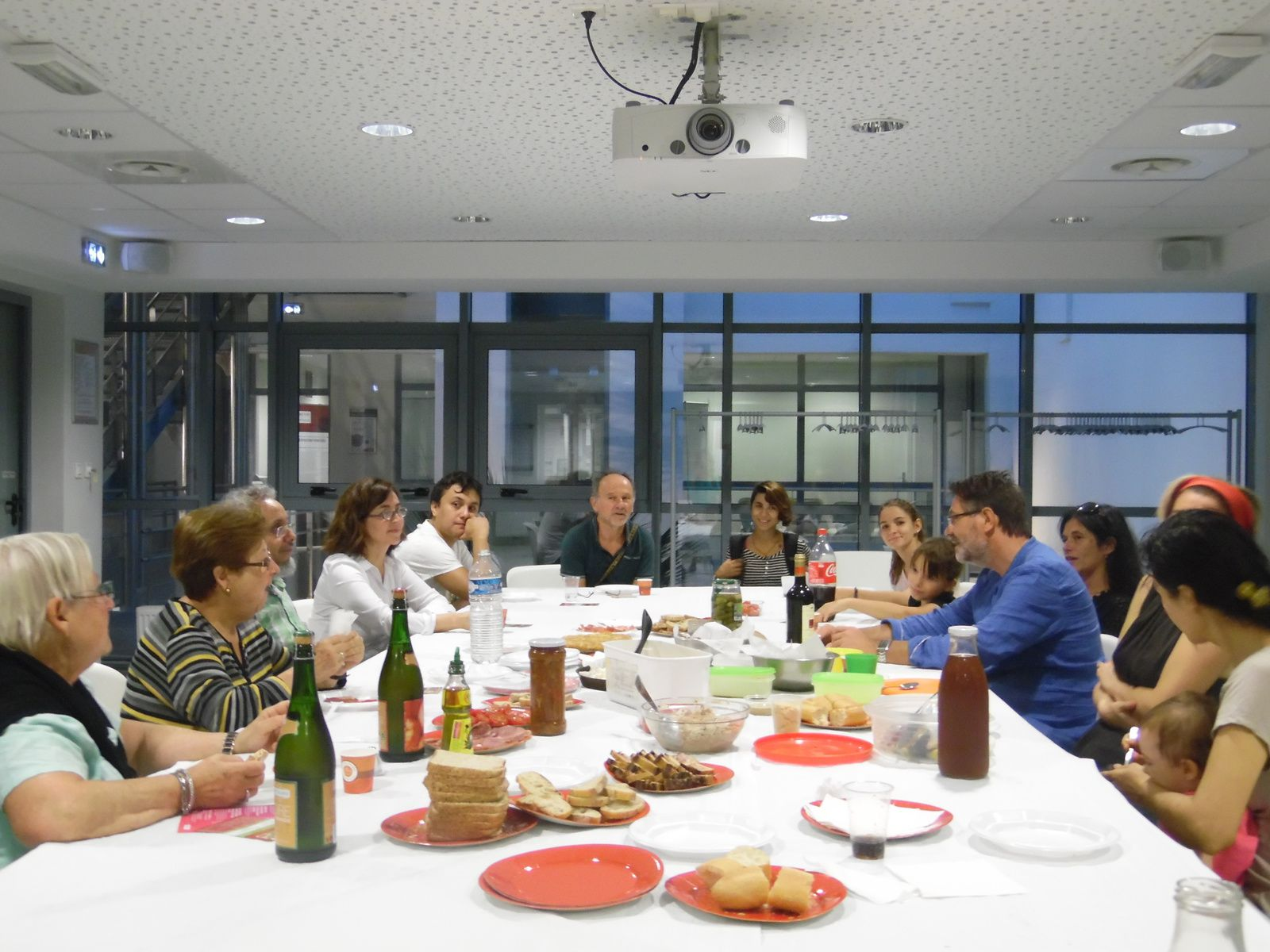 Les Rencontres Multiculturelles