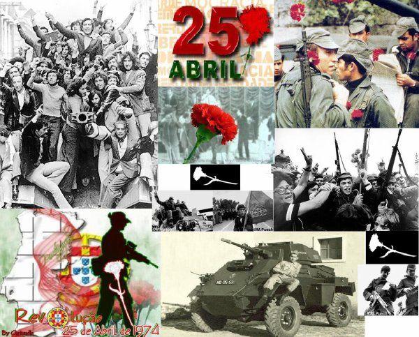 25 avril 1974, entretenir la mémoire pour en 2017 construire l'avenir