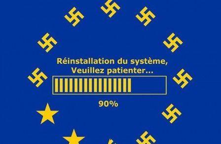 les fruits de l'UE