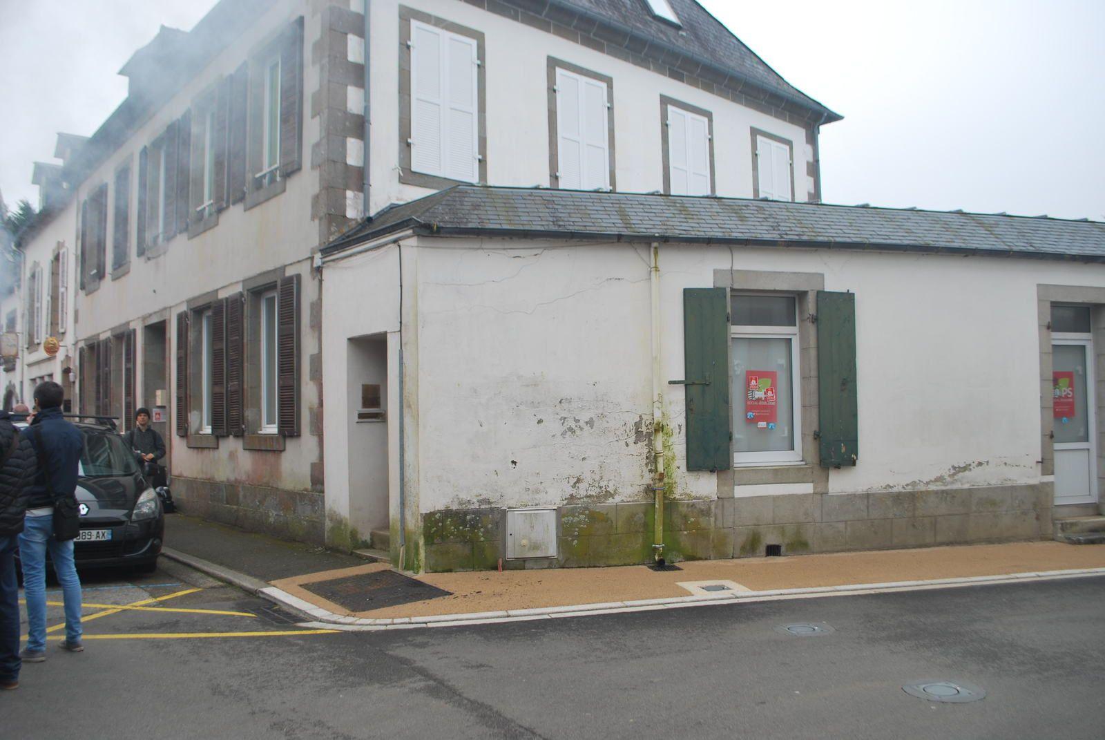 AG des Cheminots,de Brest, Quimper, Morlaix et Landerneau