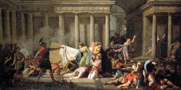 Le retour d'Ulysse Mélenchon