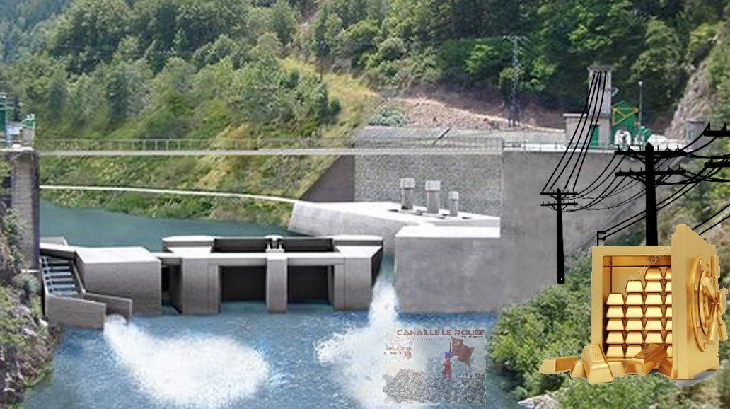 EDF-ENGIE, Électricité et surchauffe tarifaire, derrière l'intox,