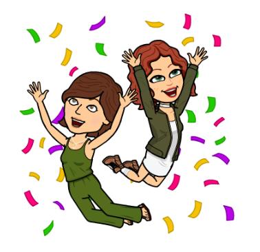 Emoji Friendmoji par Sandrine & Noemie Delage
