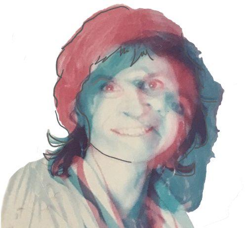 Sandrine Delage - blog - digital - Mère et Fille 2.0