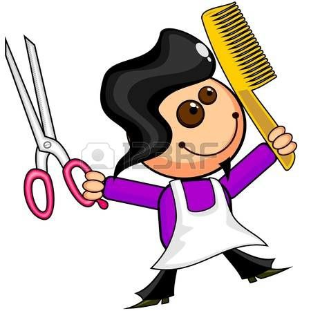 Infirmier-coiffeur  ?...