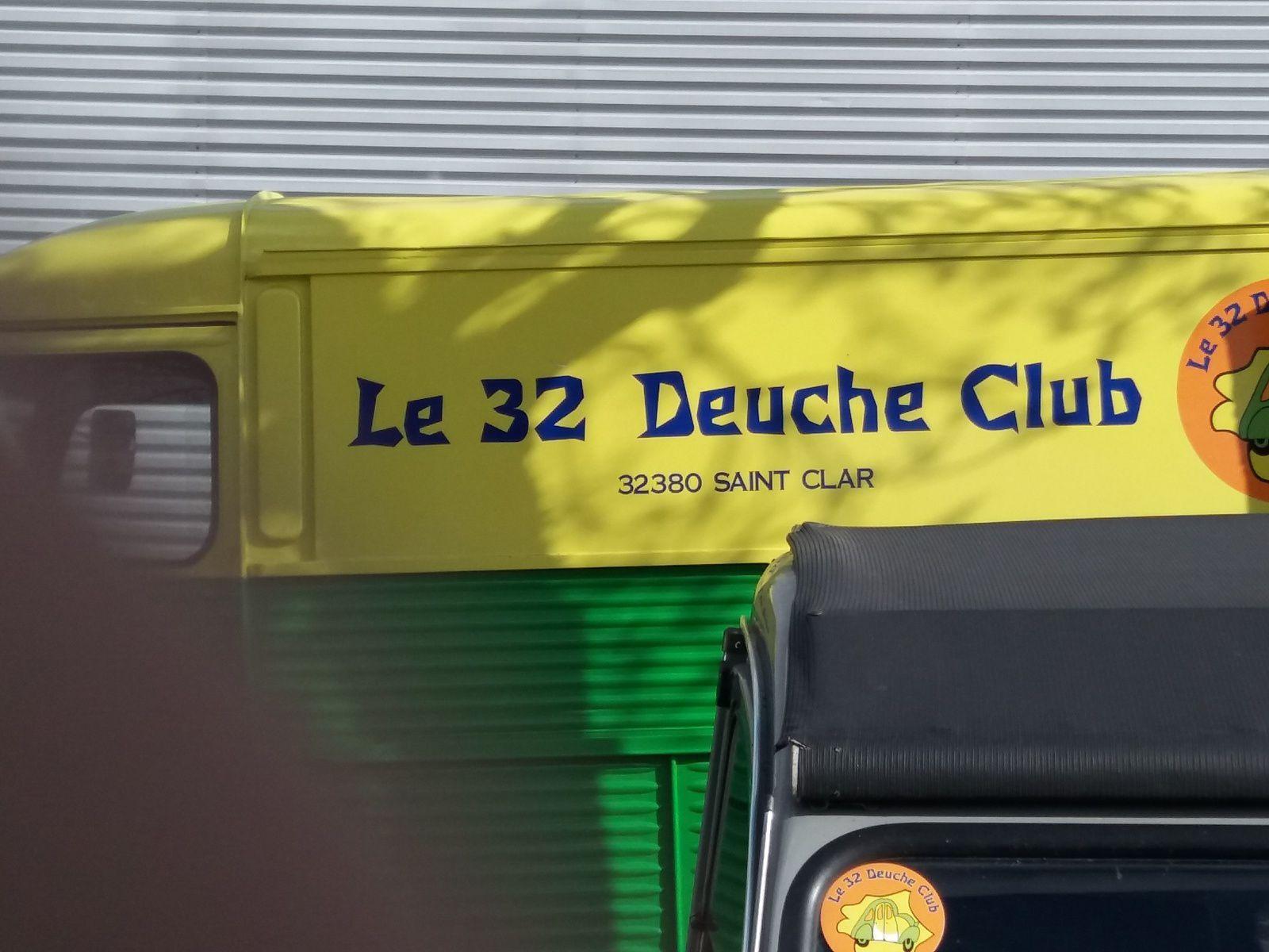 LA BOURSE 2019 DU TACOT'S CLUB GASCON