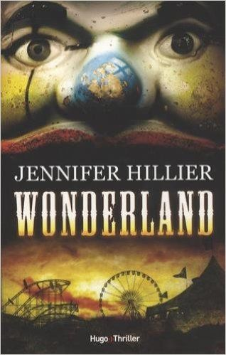 Wonderland - Jennifer Hillier
