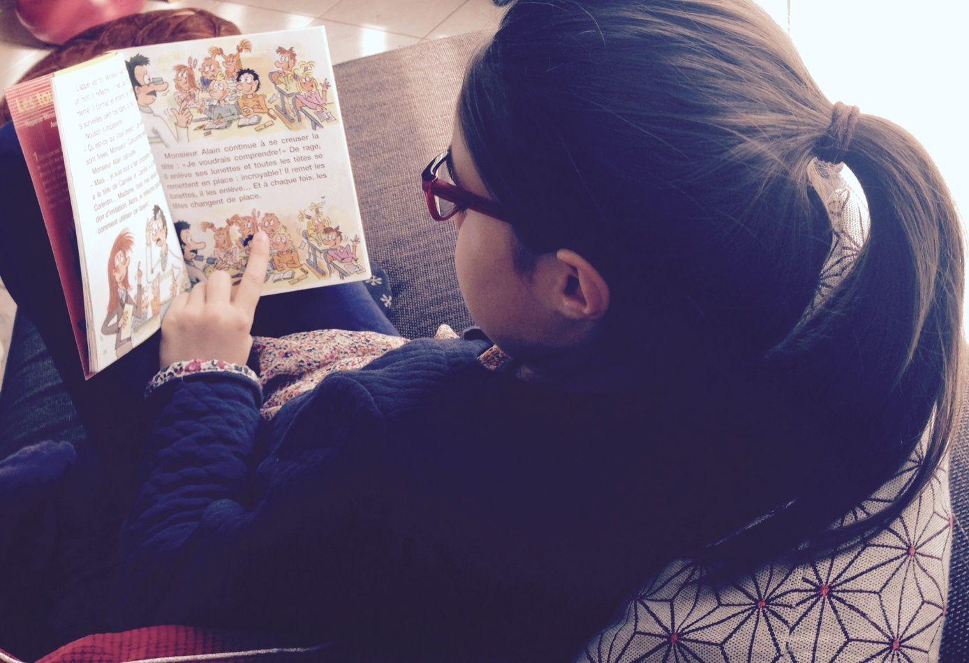 5 idées pour donner (peut-être) aux enfants le goût de lire
