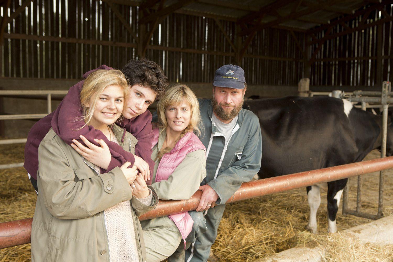 La famille Bélier, à voir absolument!