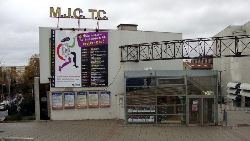 Colombes : la Mairie pourrait s'installer au 1er étage de la MJC