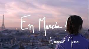 Emmanuel Macron en marche rapide dans les Hauts-de-Seine : réaction sur Colombes